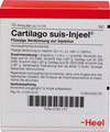 Cartilago Suis Injeel Ampullen (Ampoules) 10 x 1.1 ml