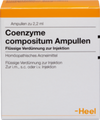Coenzyme Comp Ampullen (Ampoules) 50 x 2.2ml