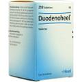Duodenoheel Tabletten (Tablets) 250st