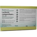Lachesis Compositum N Ampullen vet 50x1ml