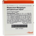 Magnesium Manganum Phosphoricum Injeel Ampullen (Ampoules) 10 x 1ml