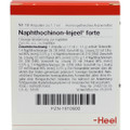 Naphthochinon Injeel Forte Ampullen (Ampoules) 10 x 1.1ml