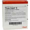 Thuja Injeel S Ampullen (Ampoules) 10 x 1.1ml