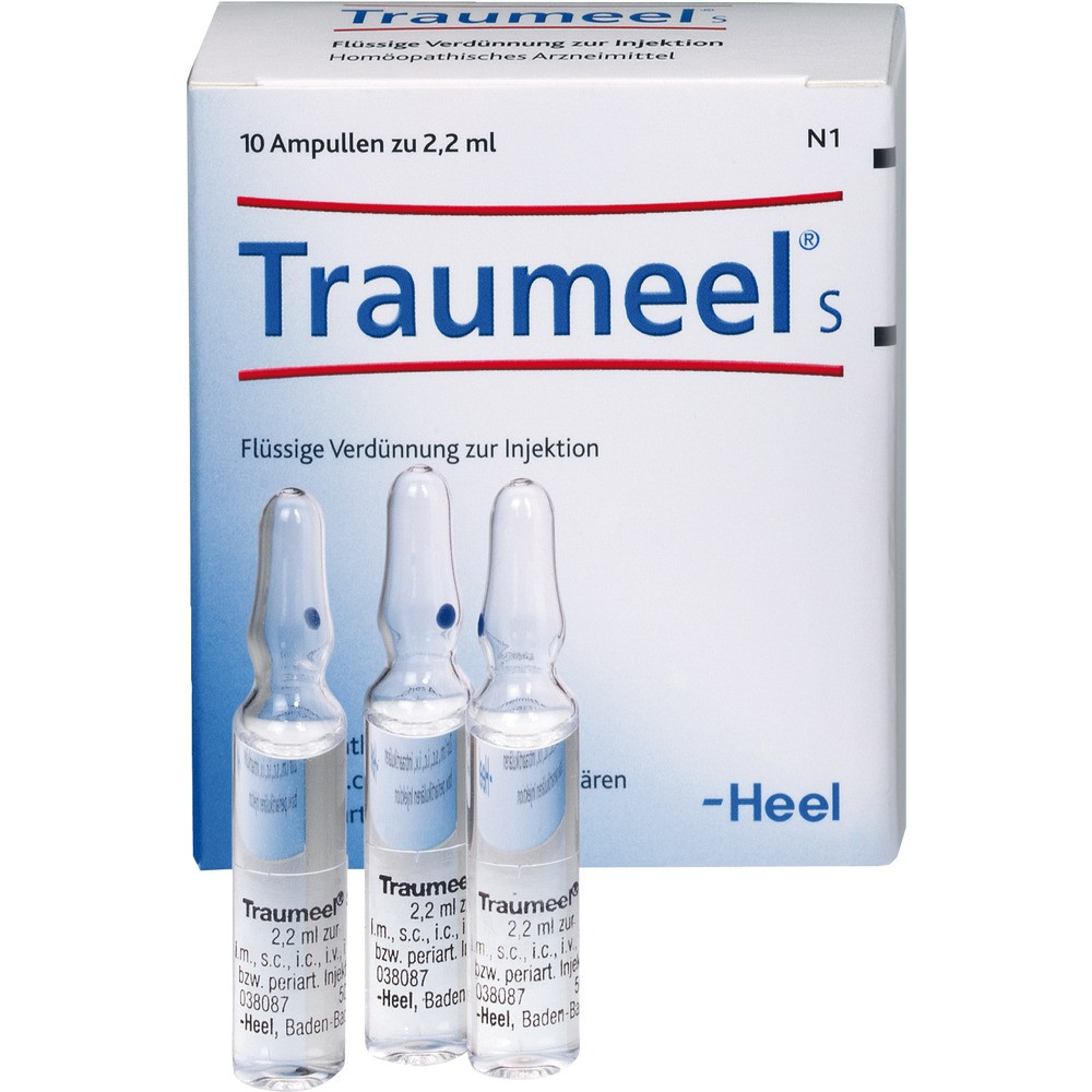 Image result for traumeel
