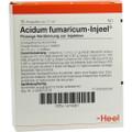 Acidum Fumaricum Injeel Ampullen (Ampoules) 10 x 1.1ml