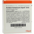 Acidum Fumaricum Injeel Forte Ampullen (Ampoules) 10 x 1.1ml