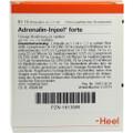 Adrenalin Injeel Forte Ampullen (Ampoules) 10 x 1.1ml