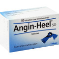Angin Heel SD Tabletten (Tablets) 50st