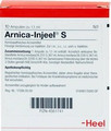 Arnica Injeel S Ampullen (Ampoules) 10 x 1.1ml
