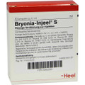 Bryonia Injeel Ampullen (Ampoules) 10 x 1.1ml
