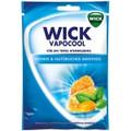 Wick Vapocool Honig & Menthol mit Zucker (Honey & Menthol) 72g