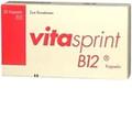 Vitasprint B12 Kapseln 50ea