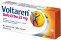 Voltaren Dolo Extra 25mg Tabletten (Tablets) 20st