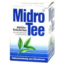 Midro Abführ Tee