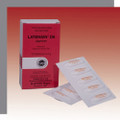 Latensin 6X (D6) Zäpfchen (Suppositories) 10ea