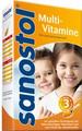 Sanostol Multi-Vitamine Saft 230ml