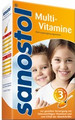 Sanostol Multi-Vitamine Saft 460ml