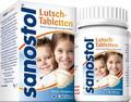 Sanostol Lutsch Tabletten (Tablets) 75st