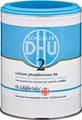 Schuessler Salts Nr 2 Calcium Phosphoricum 6X (D6) Tabletten (Tablets) 1000st