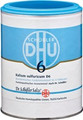 Schuessler Salts Nr 6 Kalium Sulfuricum D6 Tabletten (Tablets) 1000ea