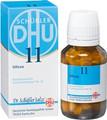 Schuessler Salts Nr 11 Silicea 6X (D6) Tabletten (Tablets) 200st