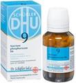 Schuessler Salts Nr 9 Natrium Phosphoricum D6 Tabletten (Tablets) 200ea