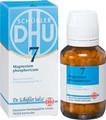 Schuessler Salts Nr 7 Magnesium Phosphoricum 3X (D3) Tabletten (Tablets) 200st