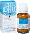 Schuessler Salts Nr 7 Magnesium Phosphoricum 6X (D6) Tabletten (Tablets) 200st
