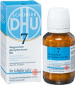 Schuessler Salts Nr 7 Magnesium Phosphoricum 6X (D6)Tabletten (Tablets) 80st