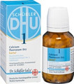 Schuessler Salts Nr1 Calcium Fluoratum 12X (D12) Karto (Gluten Free) Tabletten (Tablets) 200st