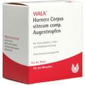 Hornerz  Corpus Vitreum Comp Augentropfen (Eye Drops) 30 x 0.5ml