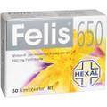 Felis 650 mg Kapseln (Capsules) 100st