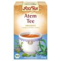 Yogi Tea Atem Tee Bio 17x1.8g