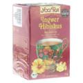 Yogi Tea Ingwer Hibiskus Bio 17x2g