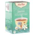 Yogi Tea Jasmine Bio 17x1.8