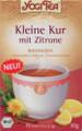Yogi Tea Kleine Kur mit Zitrone Bio 17x1.8g
