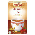 Yogi Tea Maenner Bio 17x1.8g