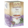 Yogi Tea Wohlfuehl Bio 17x1.8g