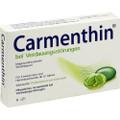 Carmenthin bei Verdauungsstörungen magensaftresistente Weichkapseln (gastro-resistant soft capsules) 14st