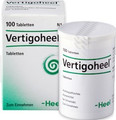 Vertigoheel Tabletten (Tablets) 100ea