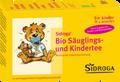 Sidroga Bio Säuglings und Kindertee (Organic Baby Tea) 20ea