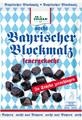Echt Bayrischer Blockmalz - 100gr