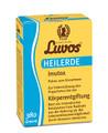 LUVOS Heilerde imutox Pulver (powder) 380g