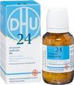 Schuessler Salts N 24 Arsenum Jodatum D6 80 Tabletten (Tablets)