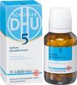 Schuessler Salts Nr 5 Kalium Phosphoricum D12 80 Tabletten (Tablets)