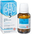 Schuessler Salts Nr 5 Kalium Phosphoricum D6 420 Tabletten (Tablets)