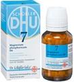 Schuessler Salts Nr 7 Magnesium Phosphoricum 6X (D6) Tabletten (Tablets) 420st