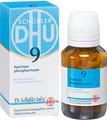 Schuessler Salts Nr 9 Natrium Phosphoricum D3 Tabletten (Tablets) 80ea