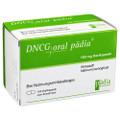 DNCG Oral Pädia Hartkapseln (Capsules) 100ea