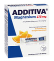 Additiva Magnesium 375mg Sticks Orange